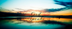 GodSpeaks