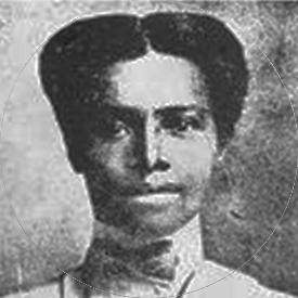 Eliza George